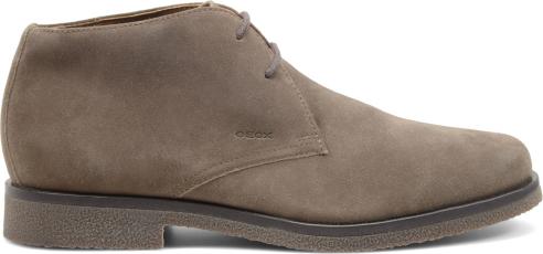 Polacchino Geox scarpe uomo autunno inverno 2015