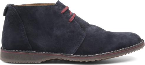 Polacchino camocio Geox scarpe autunno inverno 2015