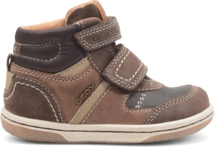 Scarpa alta bambino Geox scarpe autunno inverno 2015
