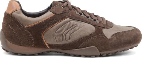 Scarpa camoscio Geox scarpe uomo autunno inverno 2015
