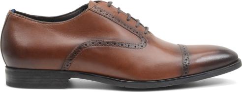 Scarpa classica stringata Geox scarpe uomo autunno inverno 2015