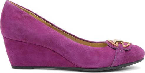 Scarpa con zeppa Geox scarpe autunno inverno 2014 2015