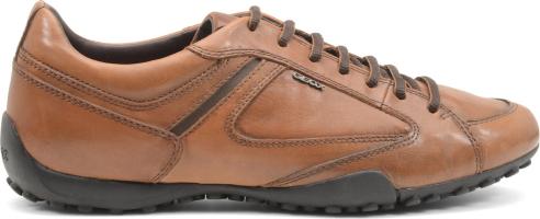 Scarpa pelle Geox scarpe uomo autunno inverno 2015