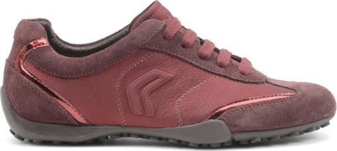 Scarpa sportiva Geox scarpe autunno inverno 2014 2015