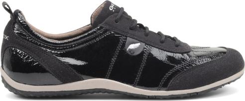 Scarpa sportiva donna Geox scarpe autunno inverno 2014 2015
