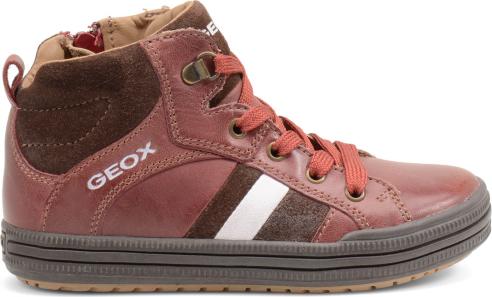 Scarponcino alto Geox scarpe autunno inverno 2015