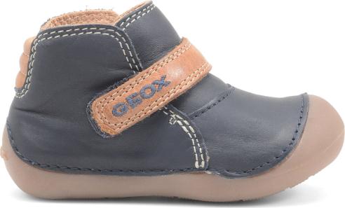 Scarponcino bimbo Geox scarpe autunno inverno 2015