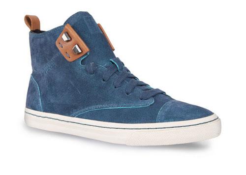 Sneakers Geox scarpe autunno inverno 2014 2015