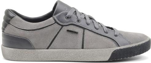 Sneakers basse Geox scarpe uomo autunno inverno 2015