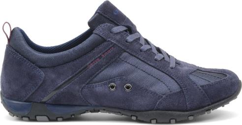 Sneakers stringate Geox scarpe autunno inverno 2014 2015
