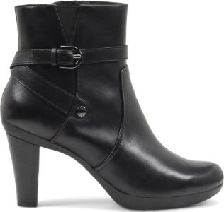 Stivale medio con fibbia Geox scarpe autunno inverno 2014 2015