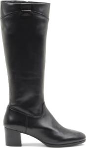 Stivale tacco medio Geox scarpe autunno inverno 2014 2015