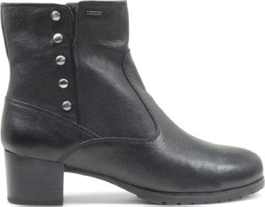 Stivaletti con borchie Geox scarpe autunno inverno 2014 2015