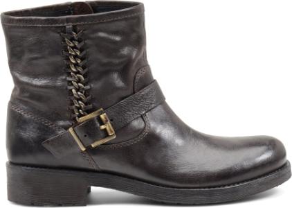 Stivaletti con fibbia Geox scarpe autunno inverno 2014 2015