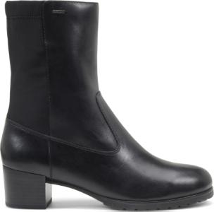 Stivaletti con tacco Geox scarpe autunno inverno 2014 2015