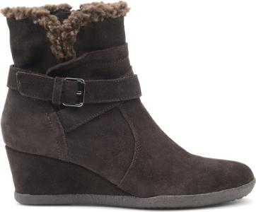 Stivaletti con zeppa Geox scarpe autunno inverno 2014 2015