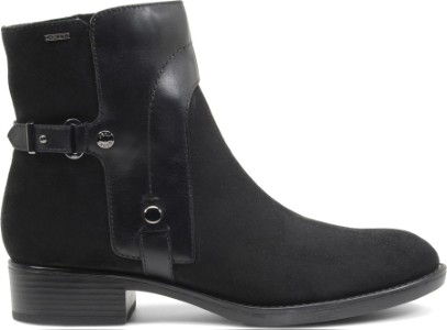 Stivaletti donna Geox scarpe autunno inverno 2014 2015