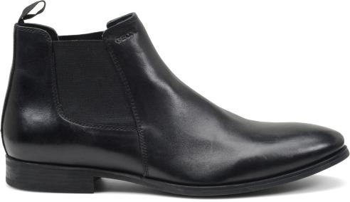 Stivaletti uomo Geox scarpe uomo autunno inverno 2015