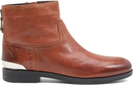Stivaletto basso Geox scarpe autunno inverno 2014 2015