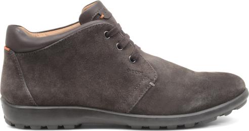 Stivaletto stringato Geox scarpe uomo autunno inverno 2015