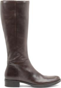 Stivali alti Geox scarpe autunno inverno 2014 2015