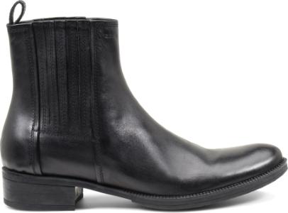 Stivali bassi donna Geox scarpe autunno inverno 2014 2015