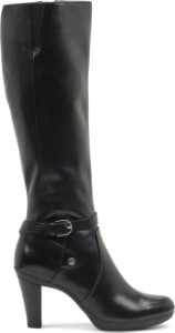 Stivali con fibbia Geox scarpe autunno inverno 2014 2015