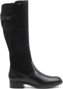 Stivali donna Geox scarpe autunno inverno 2014 2015