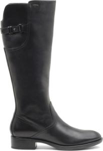 Stivali in pelle donna Geox scarpe autunno inverno 2014 2015