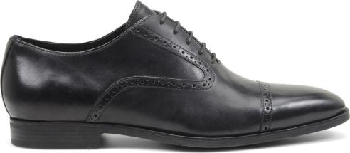 Stringate clasiche Geox scarpe uomo autunno inverno 2015