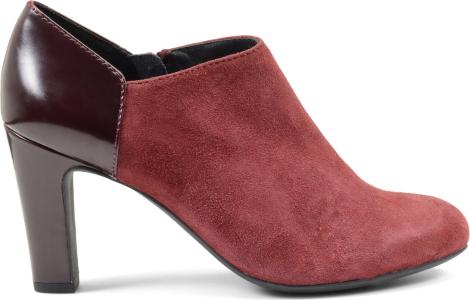 Tronchetto Geox scarpe autunno inverno 2014 2015