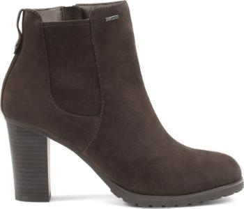 Tronchetto scamosciato Geox scarpe autunno inverno 2014 2015