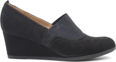 Zeppe Geox scarpe autunno inverno 2014 2015