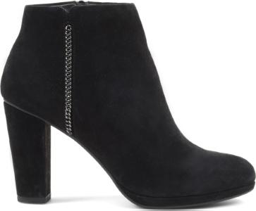 Tronchetto con zip Geox scarpe autunno inverno 2014 2015