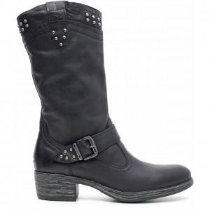 Ancle boots Nero Giardini scarpe autunno inverno 2014 2015