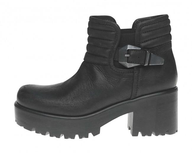 Boots Fornarina scarpe autunno inverno 2014 2015