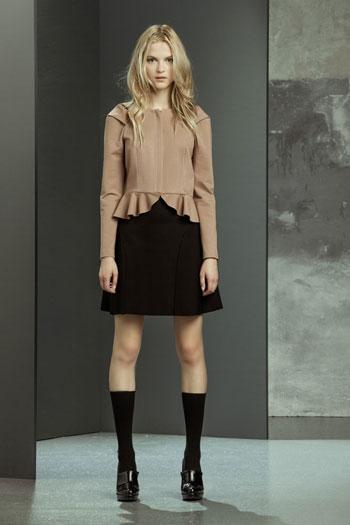 Camicia con basco Imperial autunno inverno 2014 2015