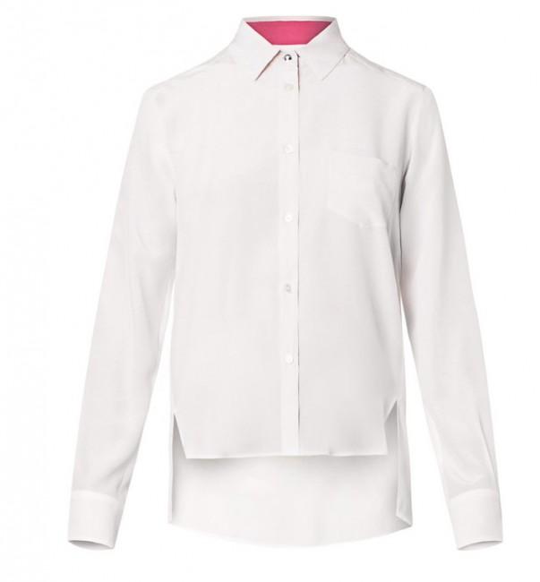 Camicia elegante Marella autunno inverno 2014 2015