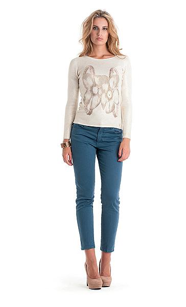Jeans Cannella autunno inverno 2014 2015