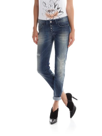 Jeans skinny Rinascimento autunno inverno 2014 2015