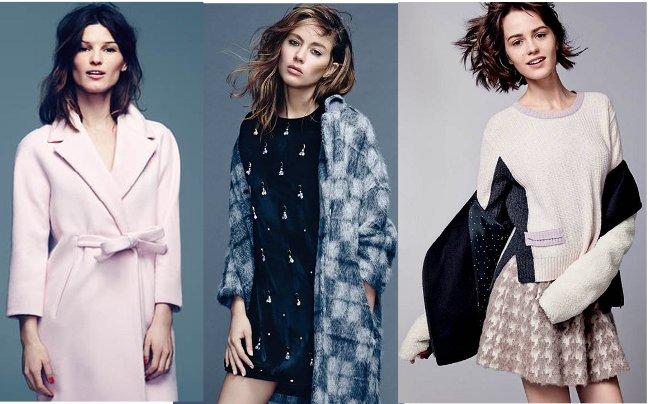 Max & Co autunno inverno 2014 2015