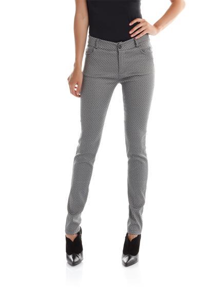 Pantaloni 5 tasche Rinascimento autunno inverno 2014 2015
