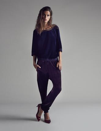 Pantaloni Pinko autunno inverno 2014 2015