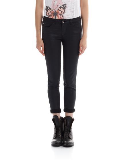 Pantaloni laminati Rinascimento autunno inverno 2014 2015