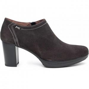 Scarpe con tacco Nero Giardini autunno inverno 2014 2015
