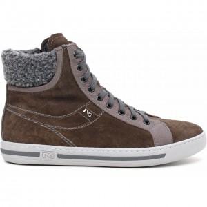 Sneakers alte donna Nero Giardini autunno inverno 2014 2015