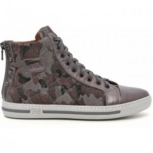 Sneakers mimetiche Nero Giardini autunno inverno 2014 2015