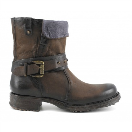 Ancle boots Cafè Noir scarpe autunno inverno 2014 2015