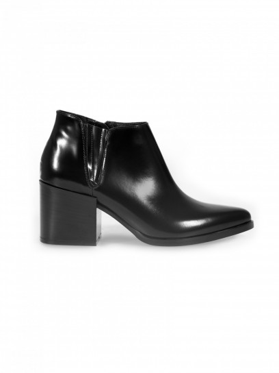Ankle boot a punta Janet & Janet scarpe autunno inverno 2014 2015