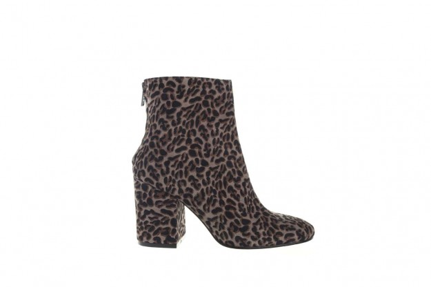 Ankle boot animalier Ash autunno inverno 2014 2015